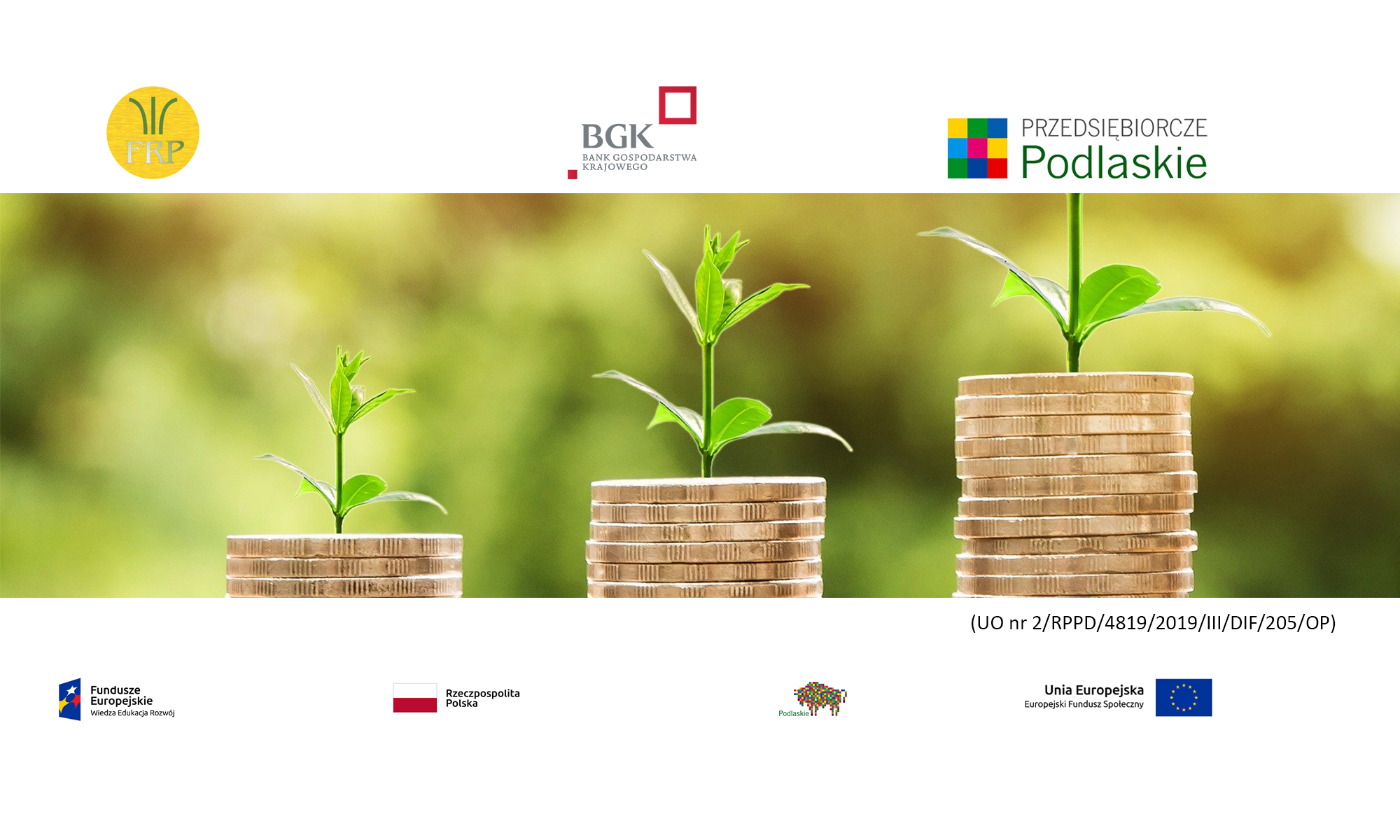 Wniosek Pożyczka na Inwestycje Rozwojowe